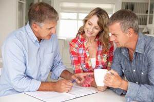 Evolve Financial Services - Plan